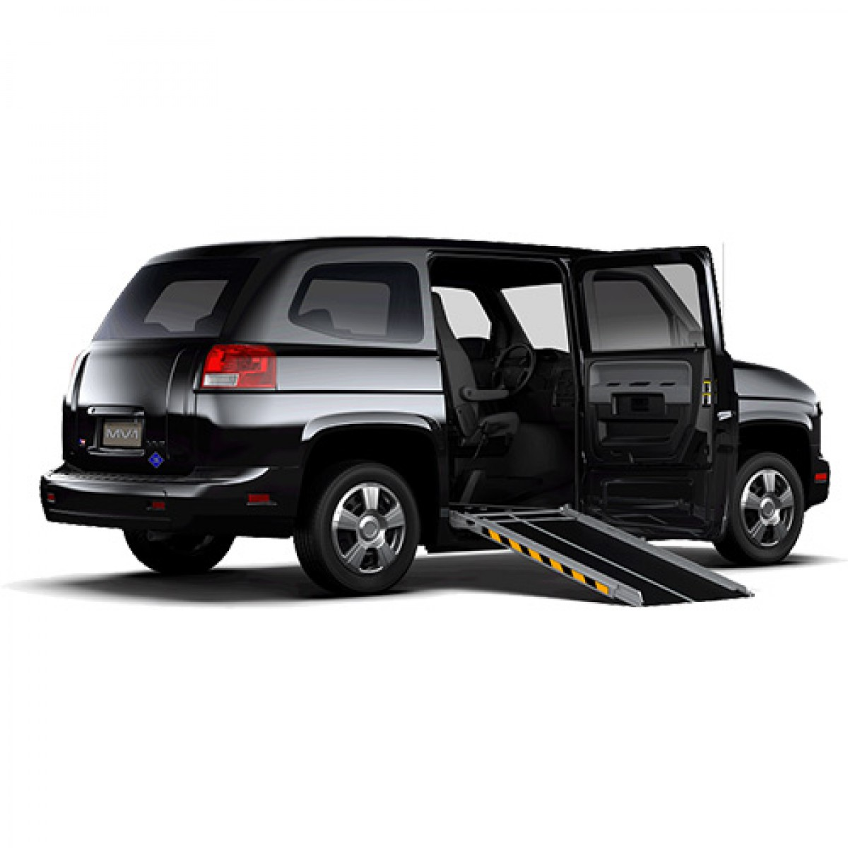 Mv 1 By Mobility Ventures New York Main Mobility