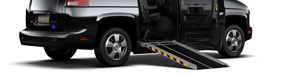 Main Mobility Provides Wheelchair Accessible Van Service For All Make U0026  Model Vans U0026 Mobility Equipment. We Are An Authorized BraunAbility,  Adaptavan, ...